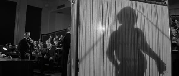 """Elephant Man"" de David Lynch"