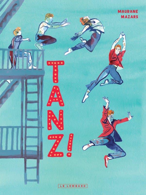 """""""Tanz!"""", une ode à la danse et à la tolérance"""