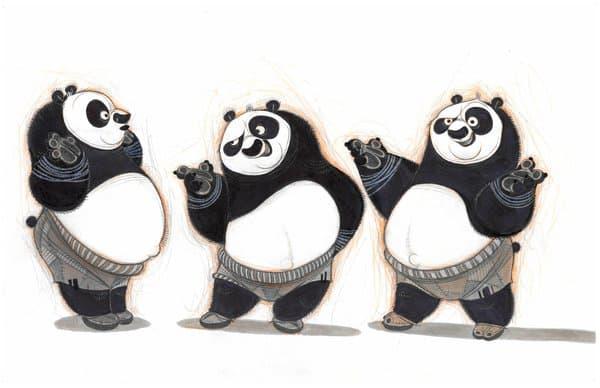 """""""Kung Fu Panda"""""""