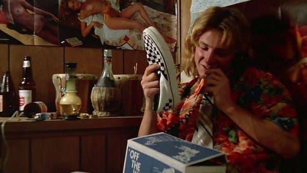 Ça chauffe au lycée Ridgemont (1982)